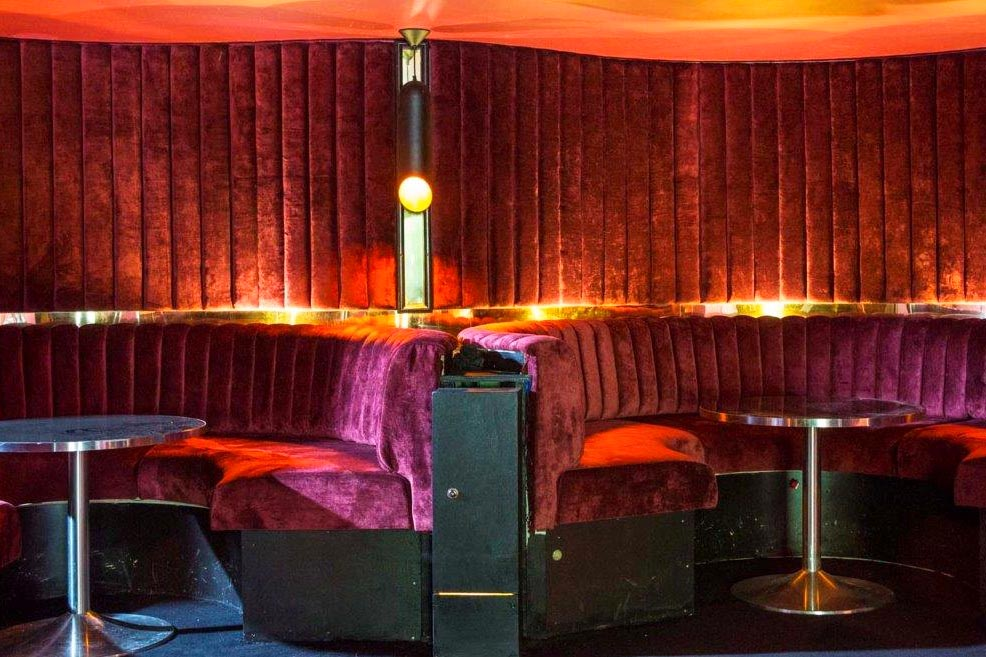 Flamingo Lounge – Exclusive Venue Hire