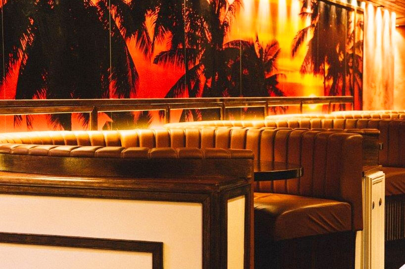 Flamingo Lounge – Exclusive Venue Hire