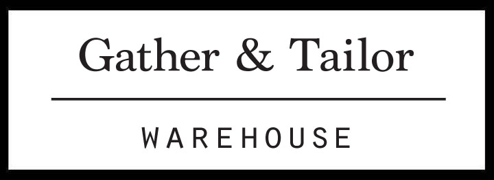 Gather & Tailor – Stunning Warehouses