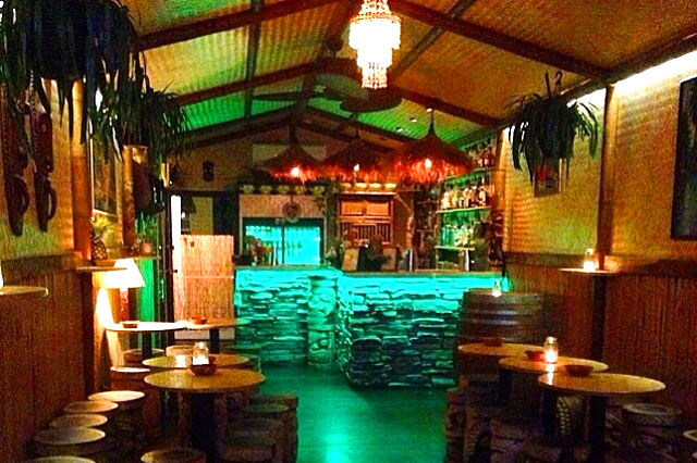 Jungle Bar – Themed Bars
