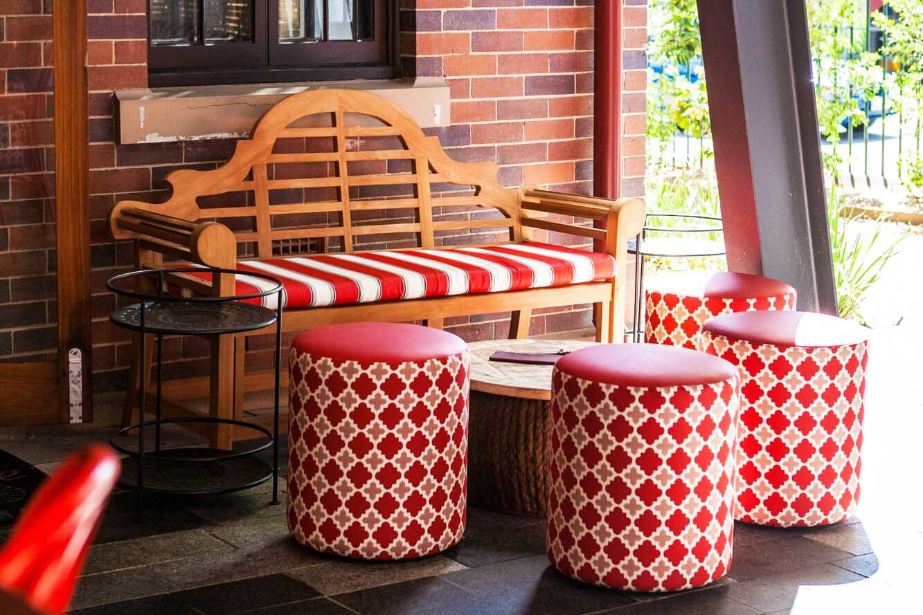 Libertine Bar & Restaurant – Great Venues