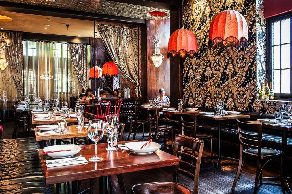Libertine Bar & Restaurant <br/> Best Group Dining