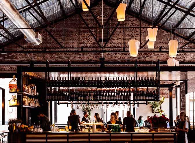 Longsong – Top CBD Restaurants