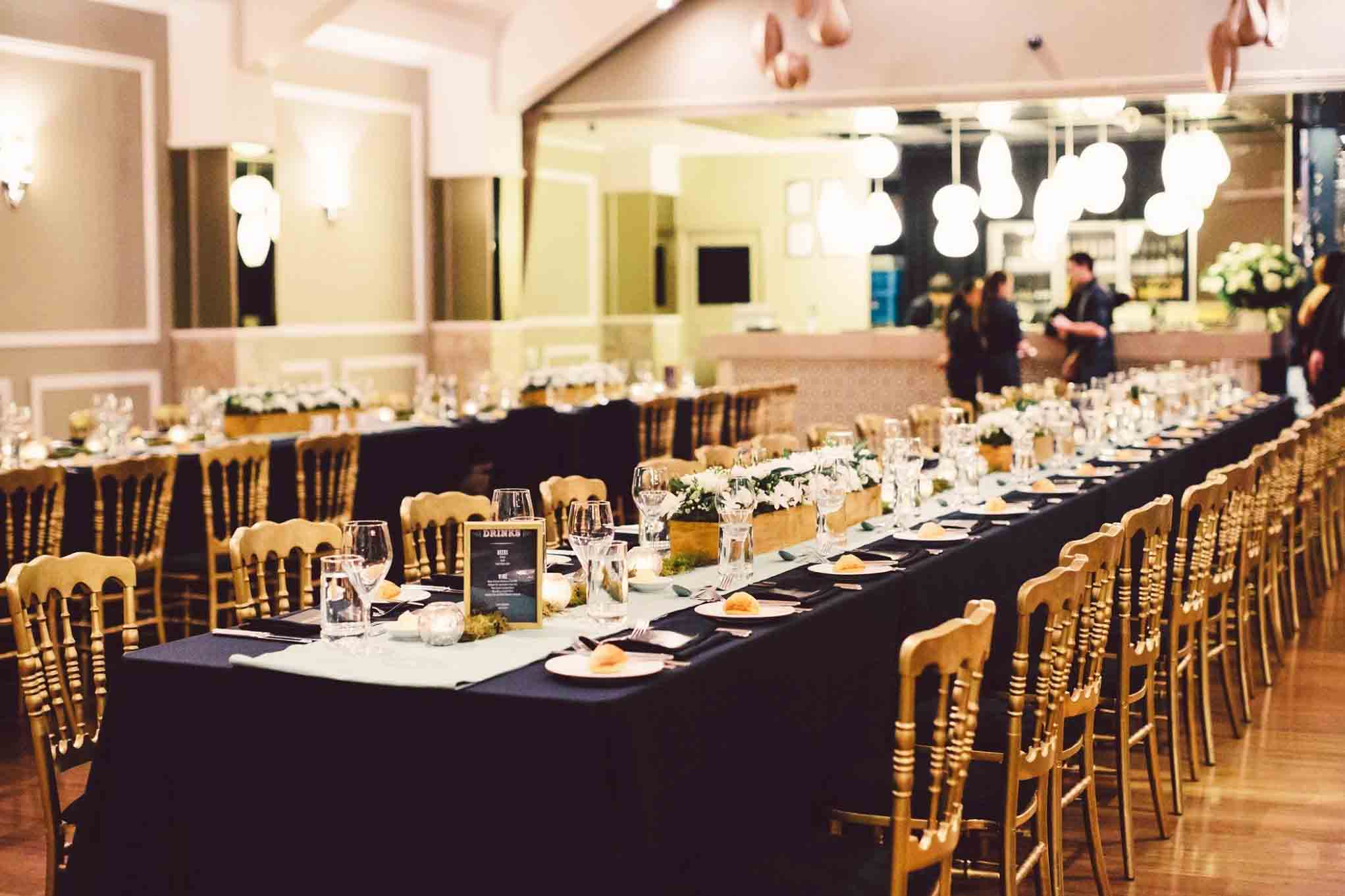 Private Function Rooms Fortitude Valley