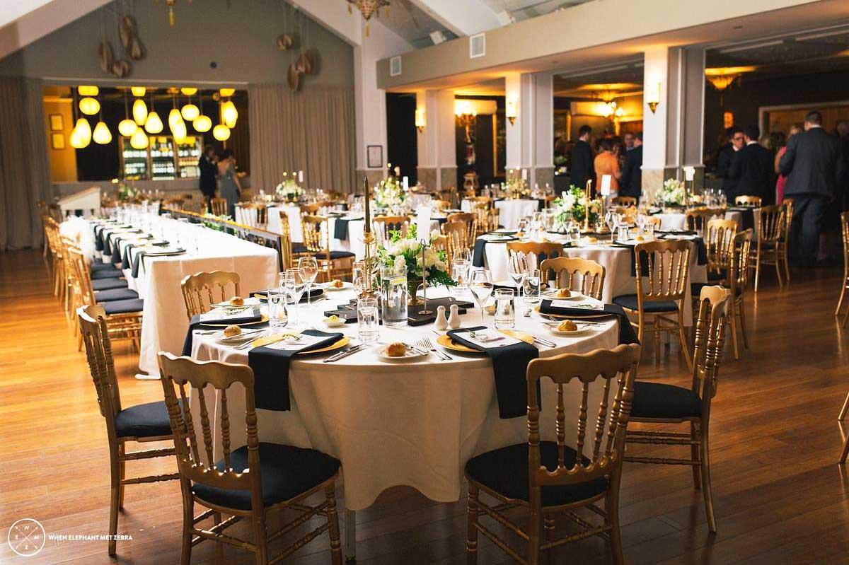 Mirra – Stunning Event Venues