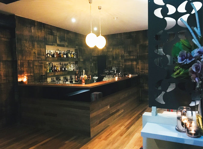 Montania Upstairs Bar – Event Venues