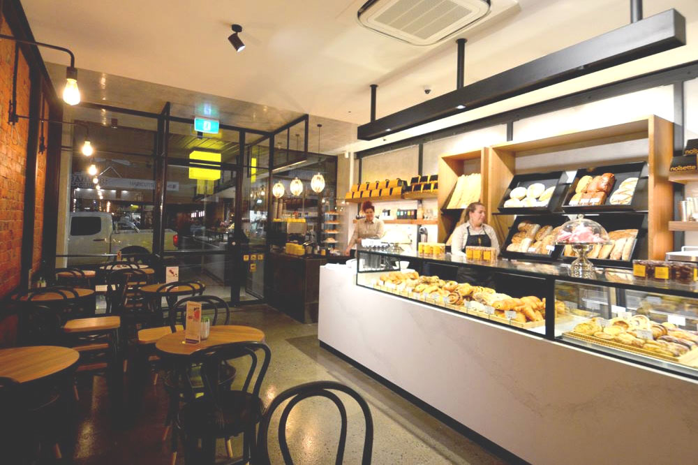 Noisette – Best French Cafes