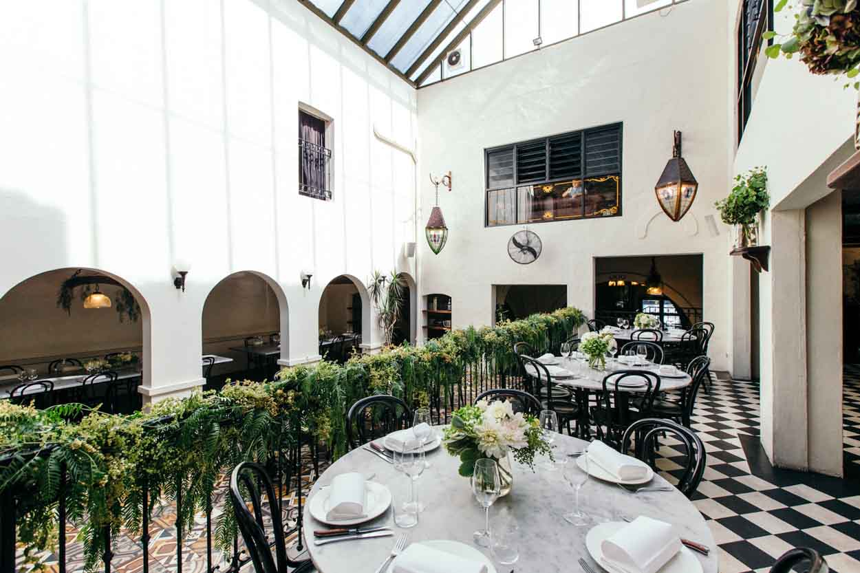 Porteno Events – Unique Event Venues