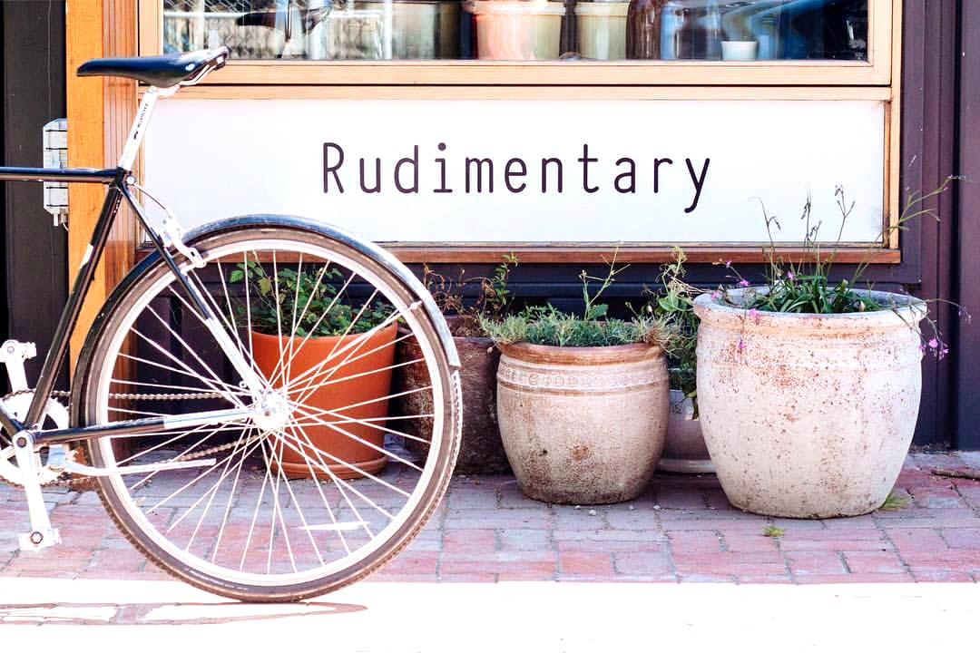 Rudimentary – Inventive Cafes