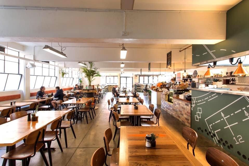 Sartoria – Best Melbourne Cafes