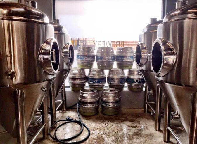 Staves Brewery – Top Microbreweries