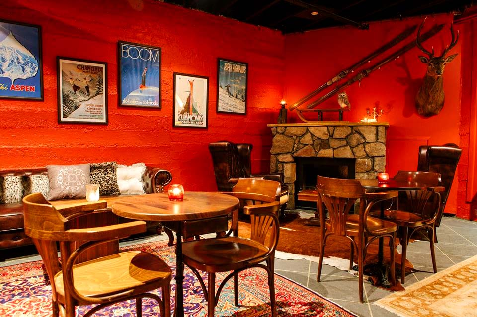 The Chalet Bar – Ski-Themed Bar Brisbane