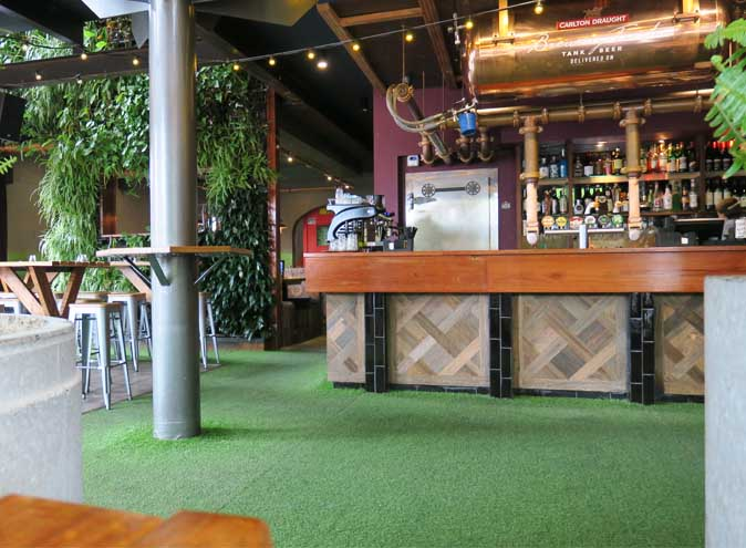 The Market Hotel – Great Event Venues