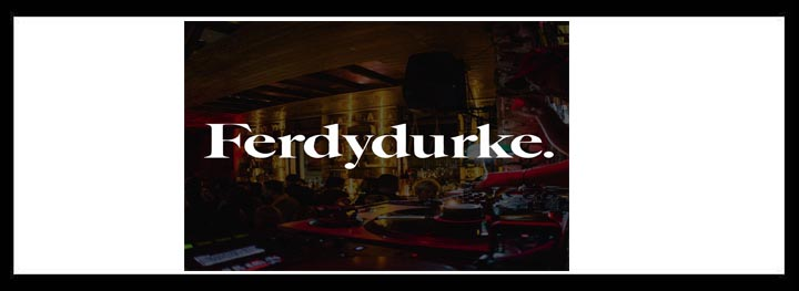 Ferdydurke – Cool CBD Bars