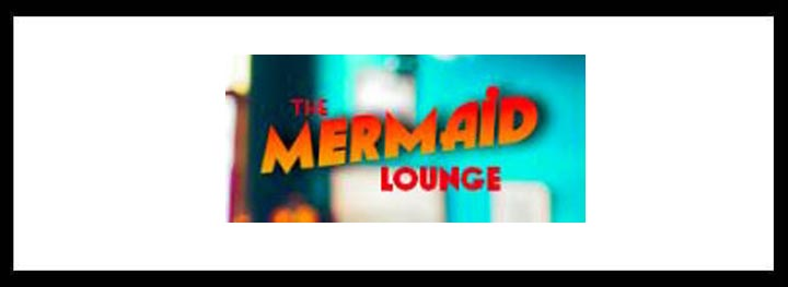 The Mermaid Lounge – Underwater Themed Bar