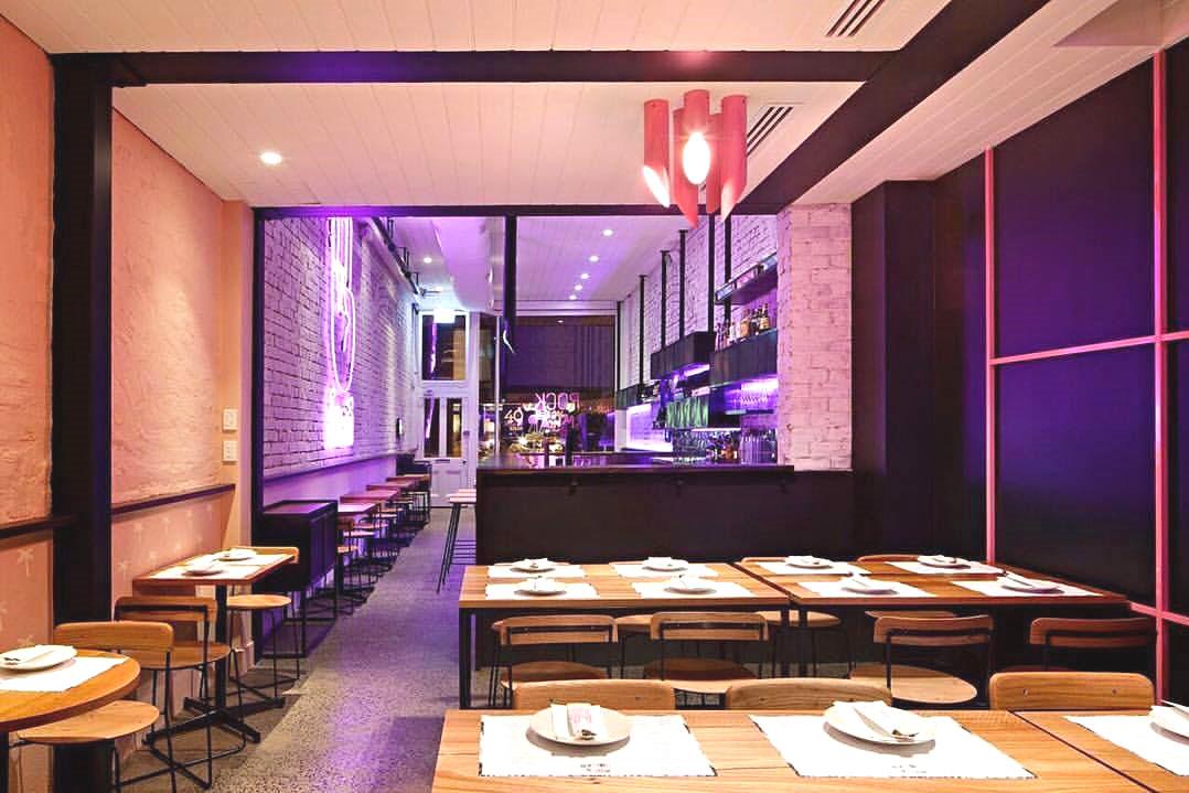 Rock Sugar <br/> Modern Thai Restaurants