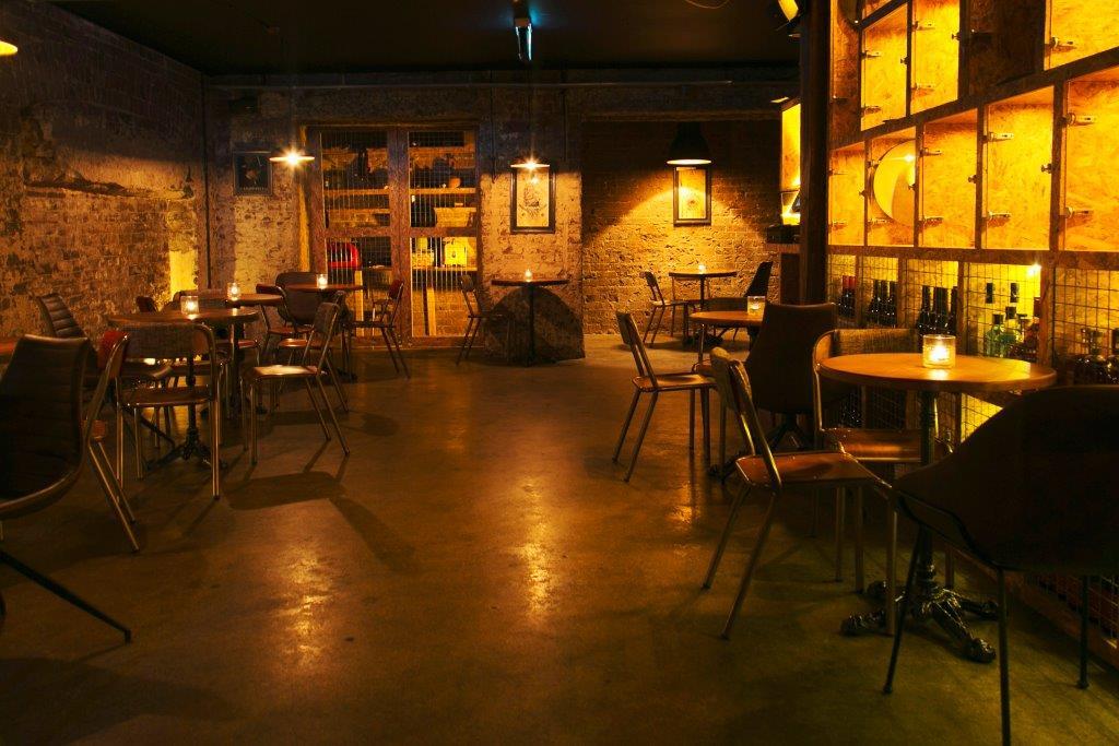 Soultrap – Underground Bars