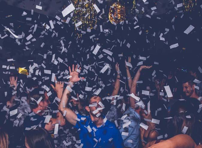 Supersmall Club – Unique Nightclubs