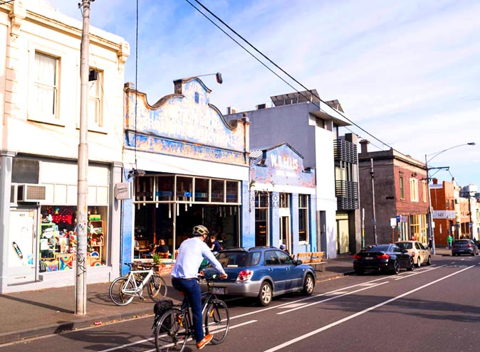Auction Rooms Cafe – Best Northside Cafes