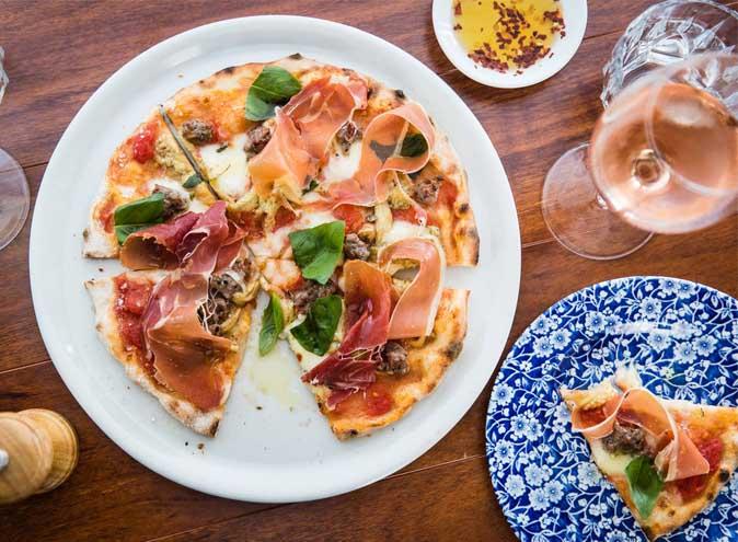 Bondi Trattoria – Italian Waterfront Dining