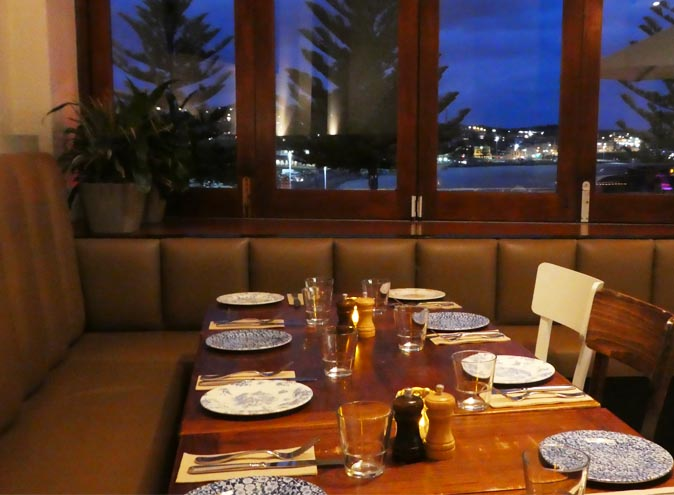 Bondi Trattoria – Beachside Venue Hire