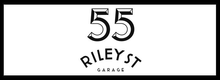 Riley St Garage – Underground Room Hire