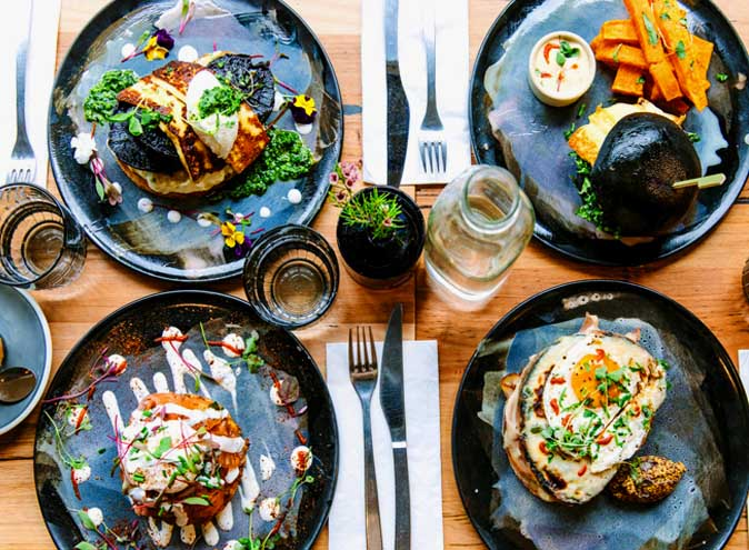 Stovetop – Top Brunch Cafes