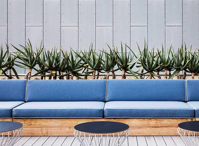 The Terrace – Rooftop Venue Hire