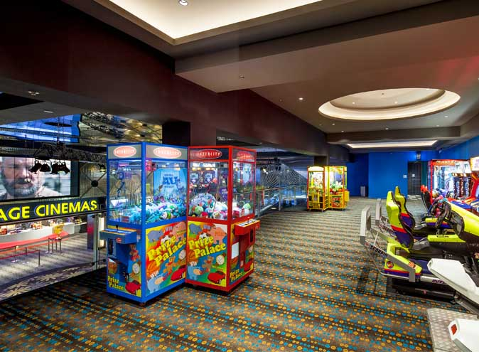Village Cinemas Crown Casino <br/> Cinema Venue Hire