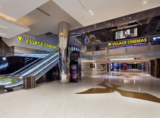 Village Cinemas Crown Casino – Venue Hire
