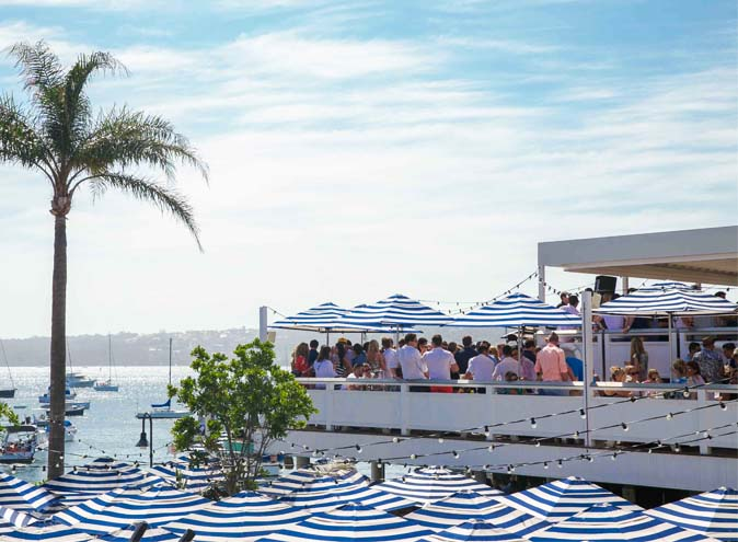 Rooftop bars sydney hcs for Best boutique hotels sydney
