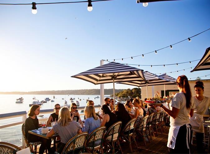 Good Date Restaurants Back Bay