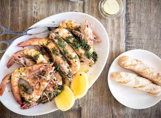 Watsons Bay Hotel – Seafood Restaurants