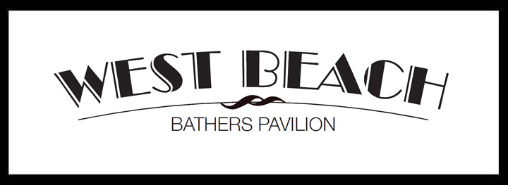 West Beach Bathers Pavilion – Top Bars
