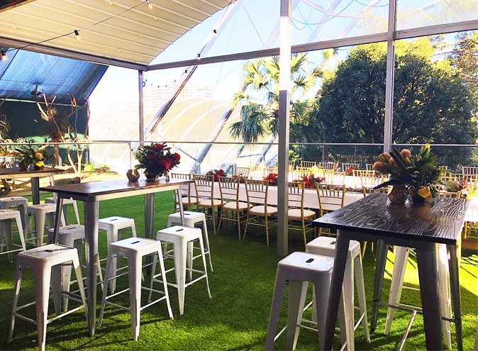Wild Life Sydney Zoo – Venues For Hire