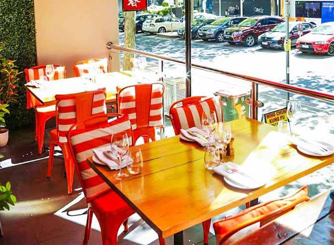 Pomodoro Sardo – Italian Restaurants