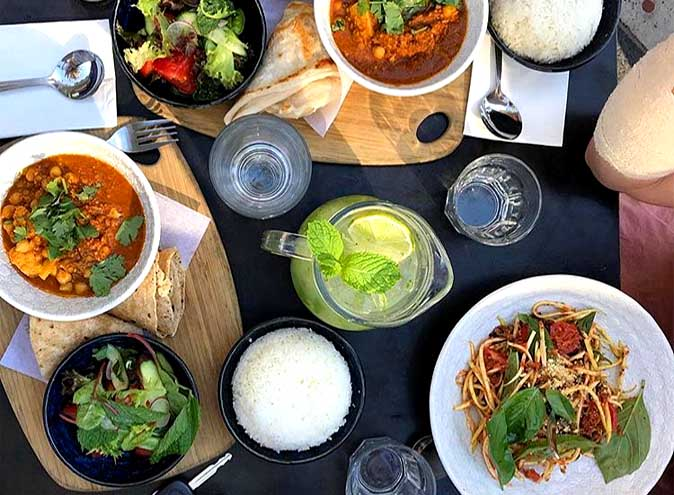 Sister of Soul <br/> Best Vegetarian Restaurants