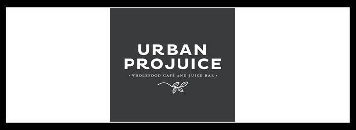 Urban Projuice – Best Wellness Cafes