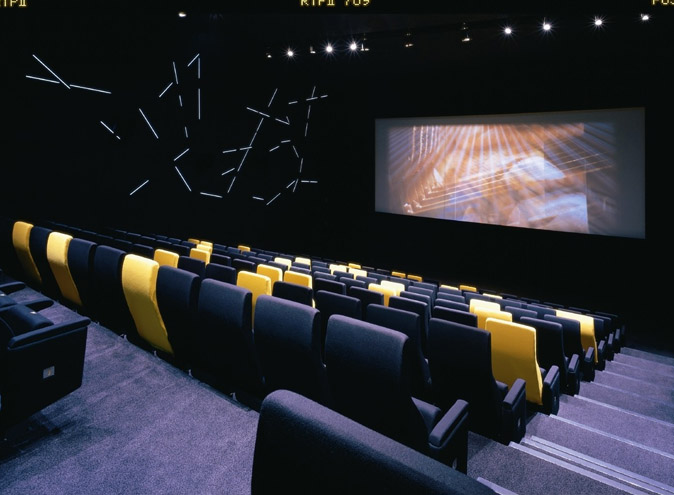 ACMI function rooms melbourne venues cbd federation square venue hire large big party room corporate event gallery seminar workshop meeting team 004 5