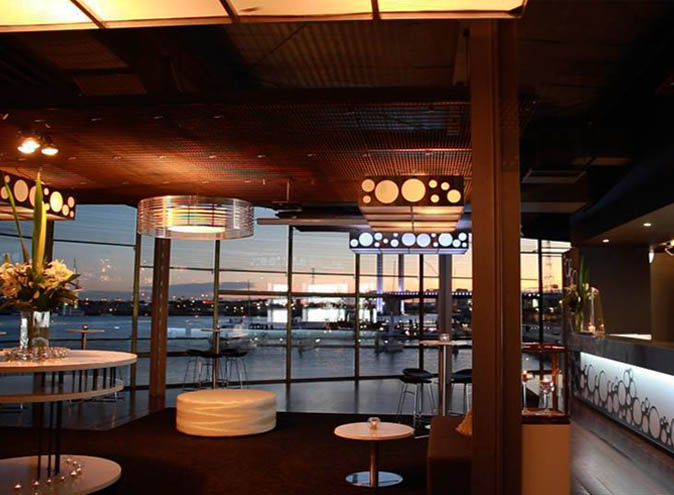 All Smiles – Melbourne Waterfront Hire
