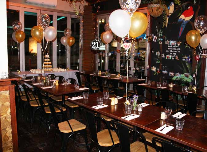 Babble Bar & Cafe – Cosy Bars