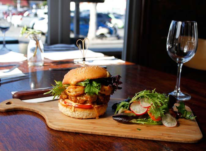 Babble Bar & Cafe – Brunch Cafes