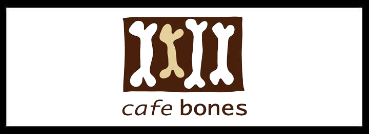 Cafe Bones – Dog Friendly Cafes