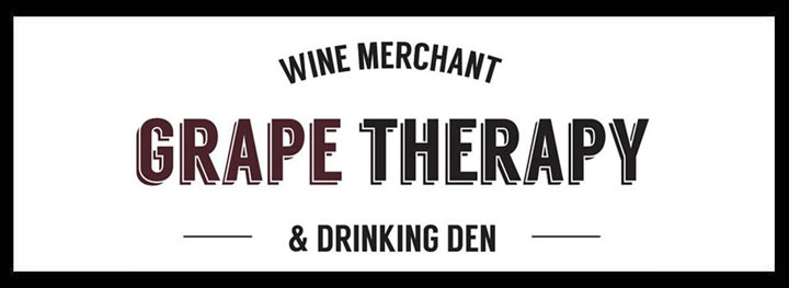 Grape Therapy – Unique Venues