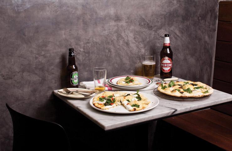 Ladro + Ladro Tap – Best Italian Restaurants