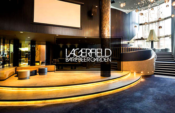 Lagerfield Sports Bar – Melbourne CBD Sports Bar