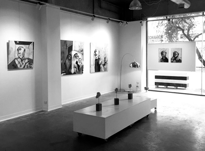 LAURENT Gallery – Function Spaces