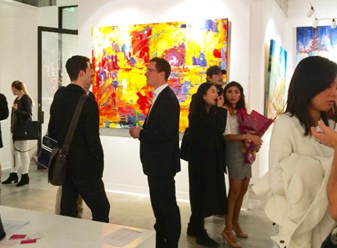 LAURENT Gallery – Function Spaces