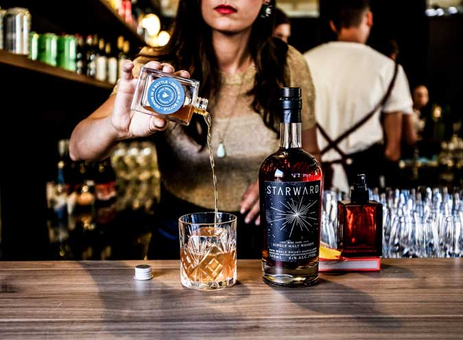 Midtown Speakeasy – Unique CBD Venues