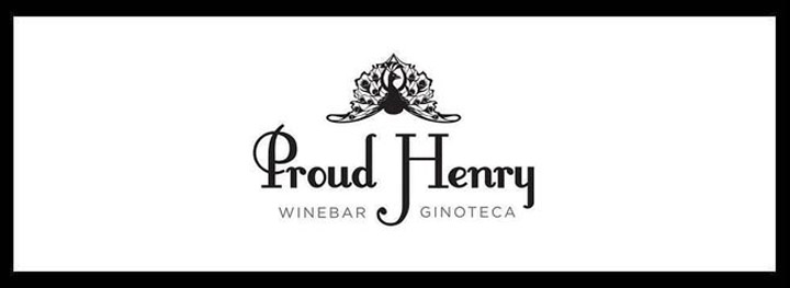 Proud Henry – Outdoor Gin Bars